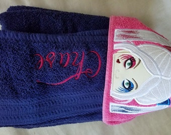 Kids Hooded Towel,Hooded Towel For Kids,Hooded Towel,Personalized Hooded Towel,Kids Bath Towel,Child's Hooded Towel,Birthday Gift for kids