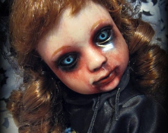Doll 285 baby Ghoul