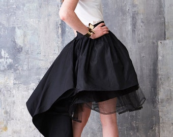 Glory Train Skirt