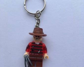 Freddy Krueger, Nightmares, horror, comic con gifts,
