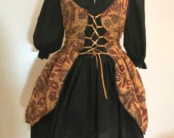 Maid Lolita dress dress kawaii