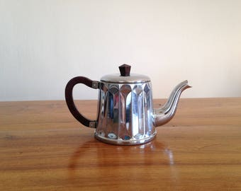 Stainless steel, french kettle