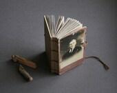 Old Finland - small cabinet portrait book