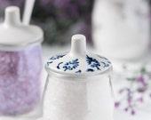 Petit couvercle - porcelaine - small lid - Art & Manufacture