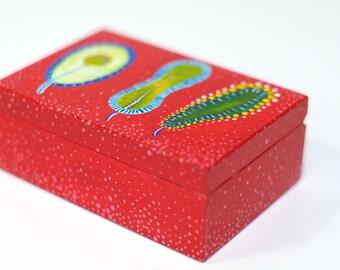 Wooden keepsake box Scatola legno Memory box Trinket box Wooden Jewelry box Wooden Gift box Baby memory box Handmade wooden box Nature lover