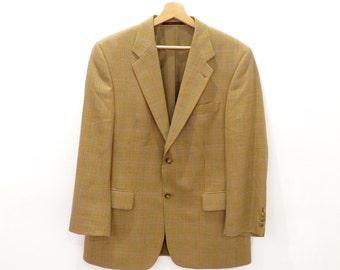 PIERRE CARDIN Fabulous Vintage Pierre Cardin Blazer Jacket, sz. 50