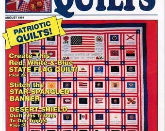 2 - Stitch 'N Sew Quilts Magazines