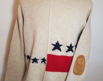 FREE  SHIPPING   Polo Ralph Lauren  Sweater Pullover