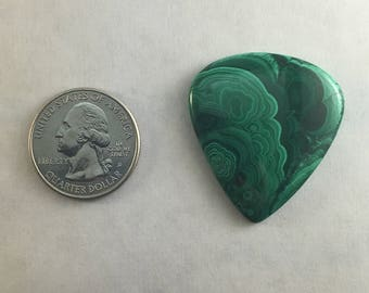 Large AAA Quality Malachite 36 x 33 -
