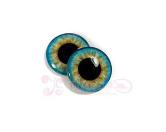 Blythe eye chips - BL004