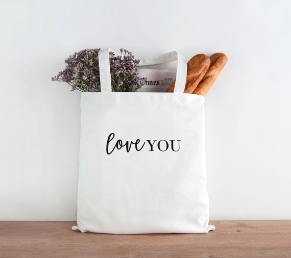 Love you, Love Wins, Love Always, Love Big, Big Love, Love tote, love gift, valentines gift, hostess gift, Valentine's Day