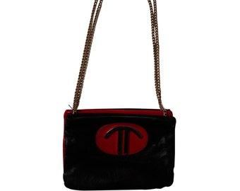 TORRENTE - small bag vintage - 70's