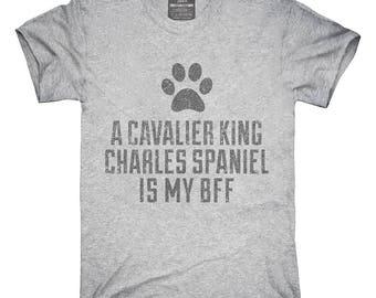 Cute Cavalier King Charles Spaniel Dog Breed T-Shirt, Hoodie, Tank Top, Gifts