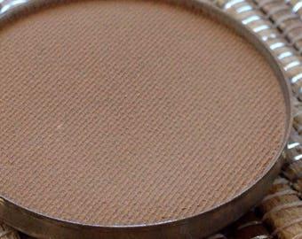 Matte Sand Eyeshadow Vegan Pressed Eyeshadow