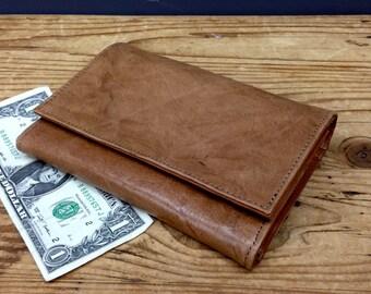 Sale!!! Trifold Wallet Women leather trifold wallet Woman Leather wallet trifold Leather wallets for women