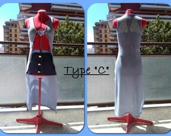 Rinoa Heartilly cosplay
