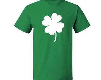 St Patrick's Day Short Sleeve T-Shirt Designs-Saint Patty's Day Party Tee