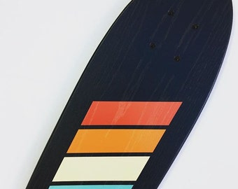 Proteus Oak Cruiser Skateboard Deck