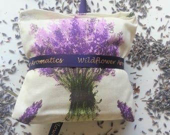 Lavender Scented Sachets, lavender flowers, home fragrance, drawer freshener, wardrobe freshener, aromatherapy, lavender gift