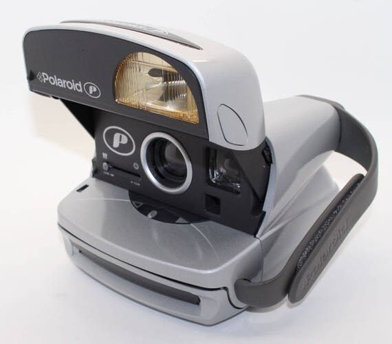 polaroid 600 instant camera instructions