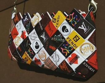 The designer clutch/purse