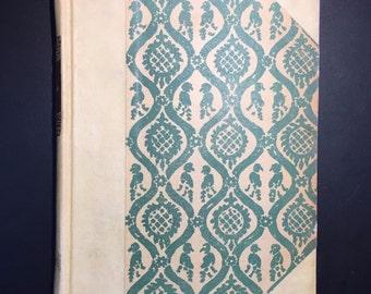 New Italian Sketches, John Addington Symonds, Bernhard Tauchnitz, Leather, 1884
