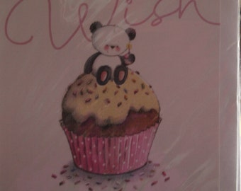 A Birthday Wish  just for you!  Birthday Card