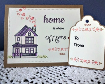 ?Worm Home Sweet Home?: Cozy and happy birthday celebration with ...