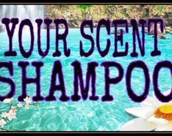 All You Shampoo