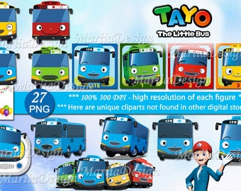 Tayo The Little Bus, 27 PNG, 300 Dpi, Tayo The Little Bus Clipart, Tayo, Tayo bus, Tayo The Little Bus clip art, Tayo clipart, Tayo party
