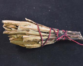 Yerba Santa Smudge Sticks for cleansing, purifying, meditation and spiritual work