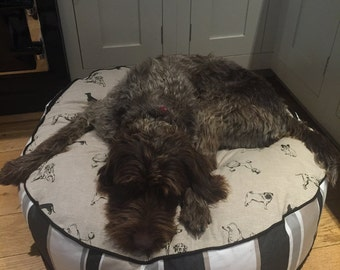 The Cosy Dog Bed