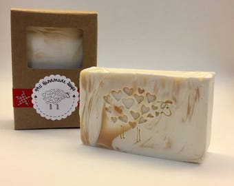 Apple Orchard Bar Soap