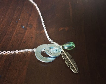 Psalm 91 Necklace