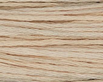 Weeks Dye Works Six Strand Embroidery Floss #1127 Skinny Dip