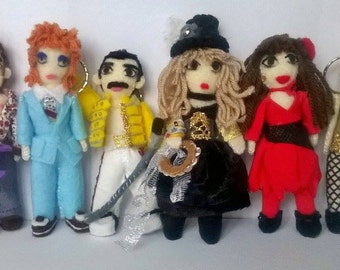 Fleetwood Mac Etsy