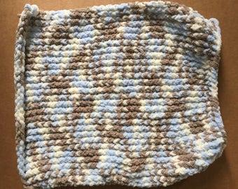 Baby Lap Blanket