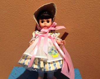 Madame Alexander Easter Doll 1995
