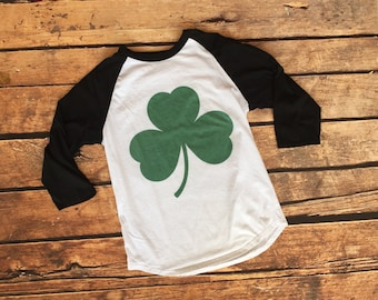 St Patrick's Day Shirt, Shamrock Shirt, St Pattys Day, Lucky Shirt, Women's St Patrick Day Shirt, Irish Shirt, Lucky Charm Shirt