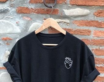 Lil ' Heart Tshirt