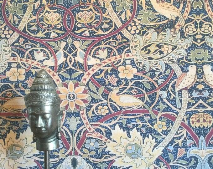 Arts and Crafts Wallpaper