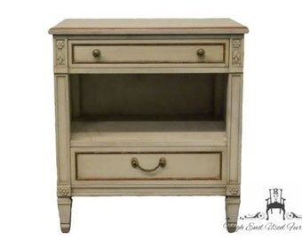 KINDEL Grand Rapids French Regency Style Nightstand