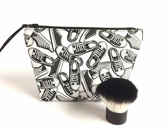 Small Makeup Bag - Gift for Teen Girl - Makeup Holder - Pencil Case - Small Cosmetic Bag - Makeup Bag