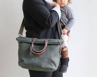 25 diaper bags for on-the-go moms
