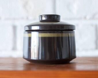 Mikasa Vintage Majorque sucre bol Japon fait