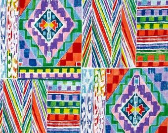 Ranchera Serape By Alexander Henry Fabrics