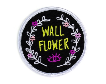 Patch // Wall Flower