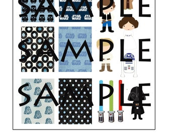 Roger Roger planner sticker set
