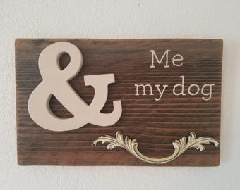 Flourish Leash Holder | Me & My Dog