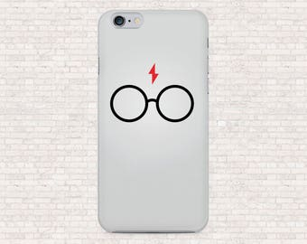 Harry Potter phone case - iPhone 6, iPhone 6s, iPhone 5s, OnePlus 2, OnePlus 3T, OnePlus One, Honor 8, Honor 7, Galaxy S5, Galaxy S7 case